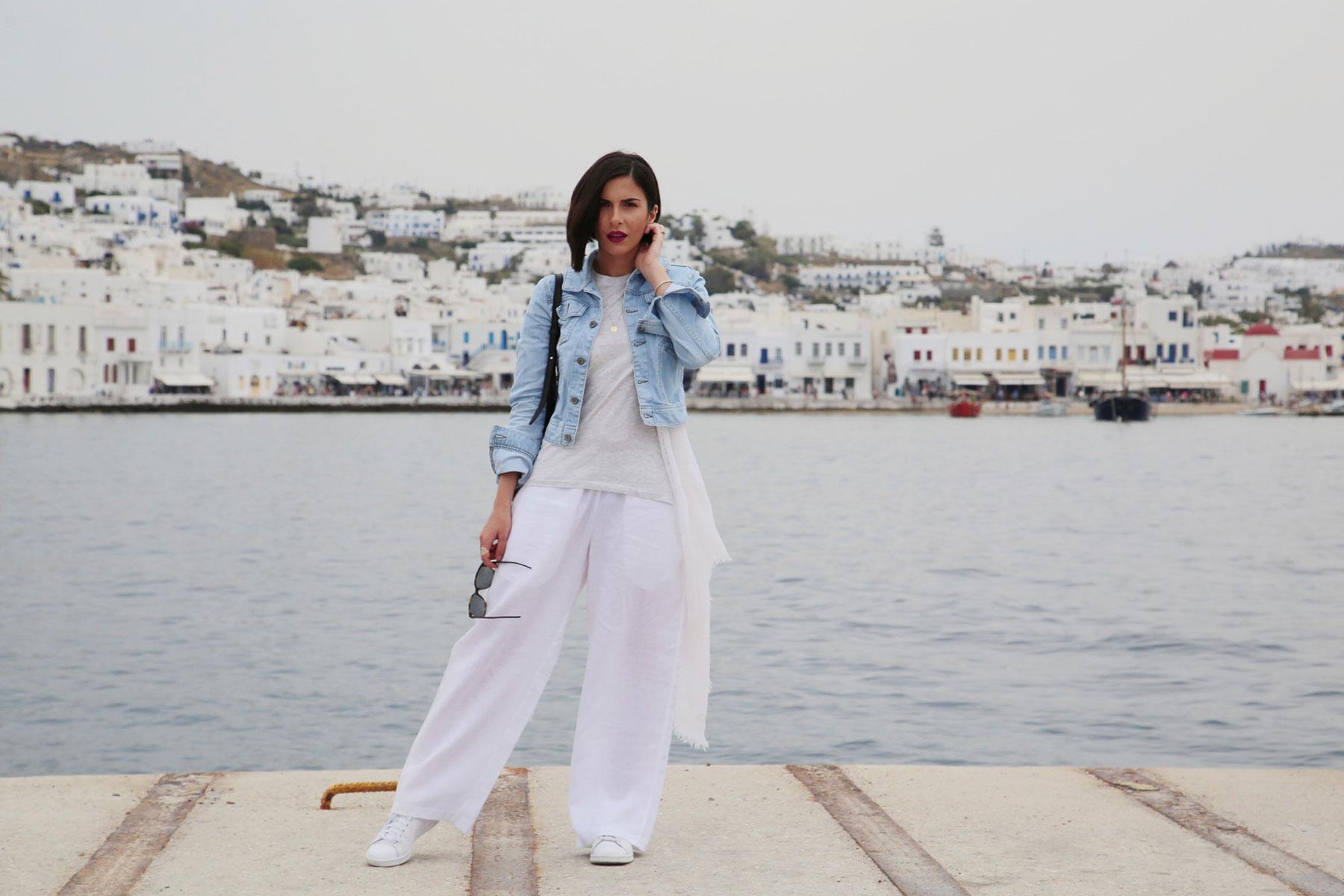 mykonos 2016 fashion style