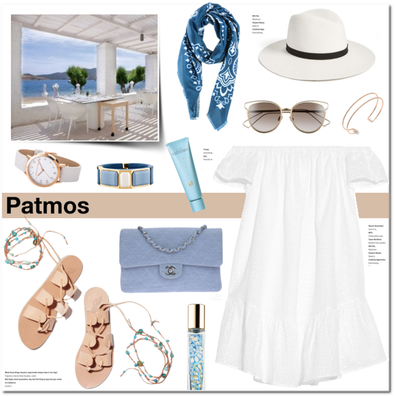 what to wear in greece