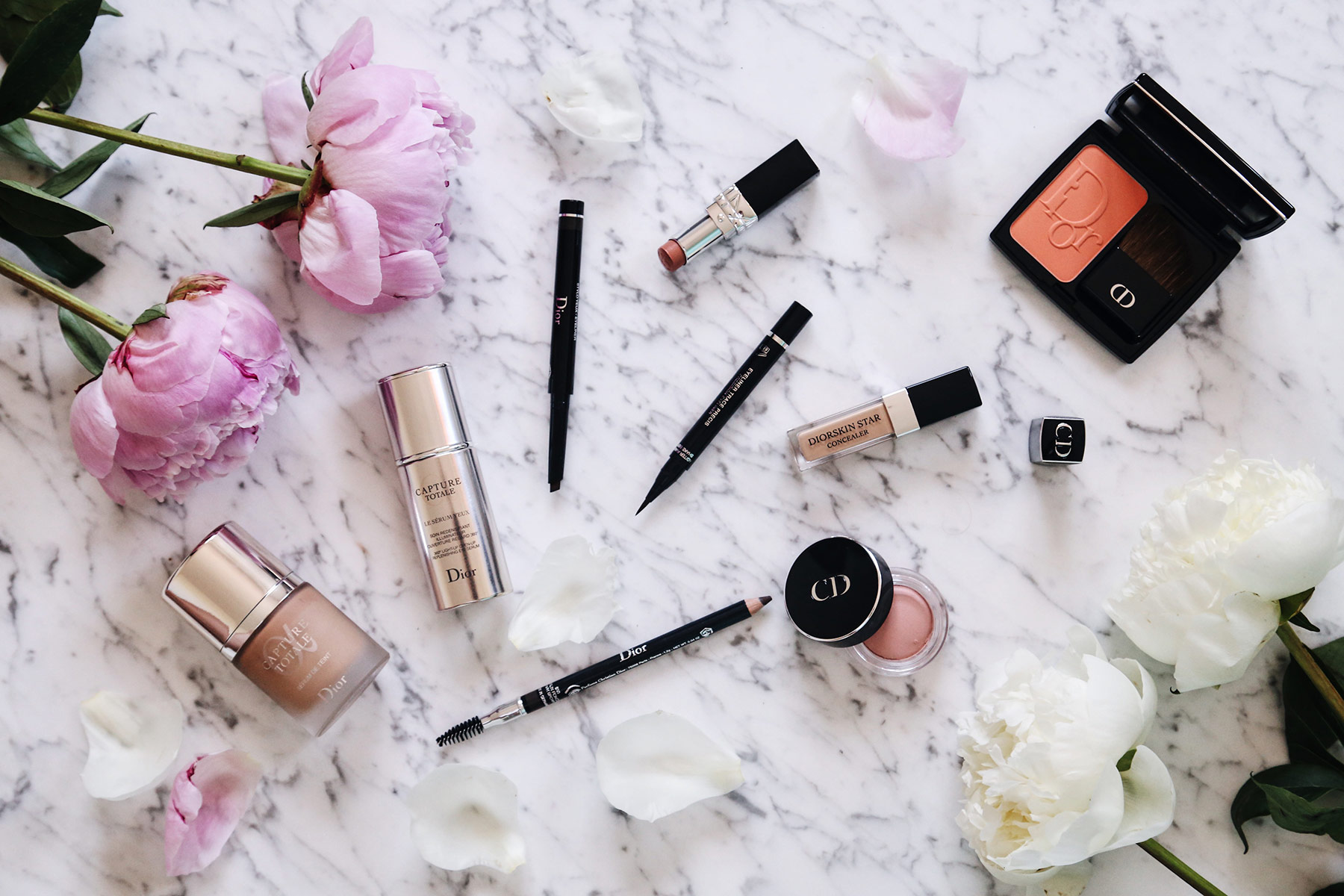 where to buy dior cosmetics