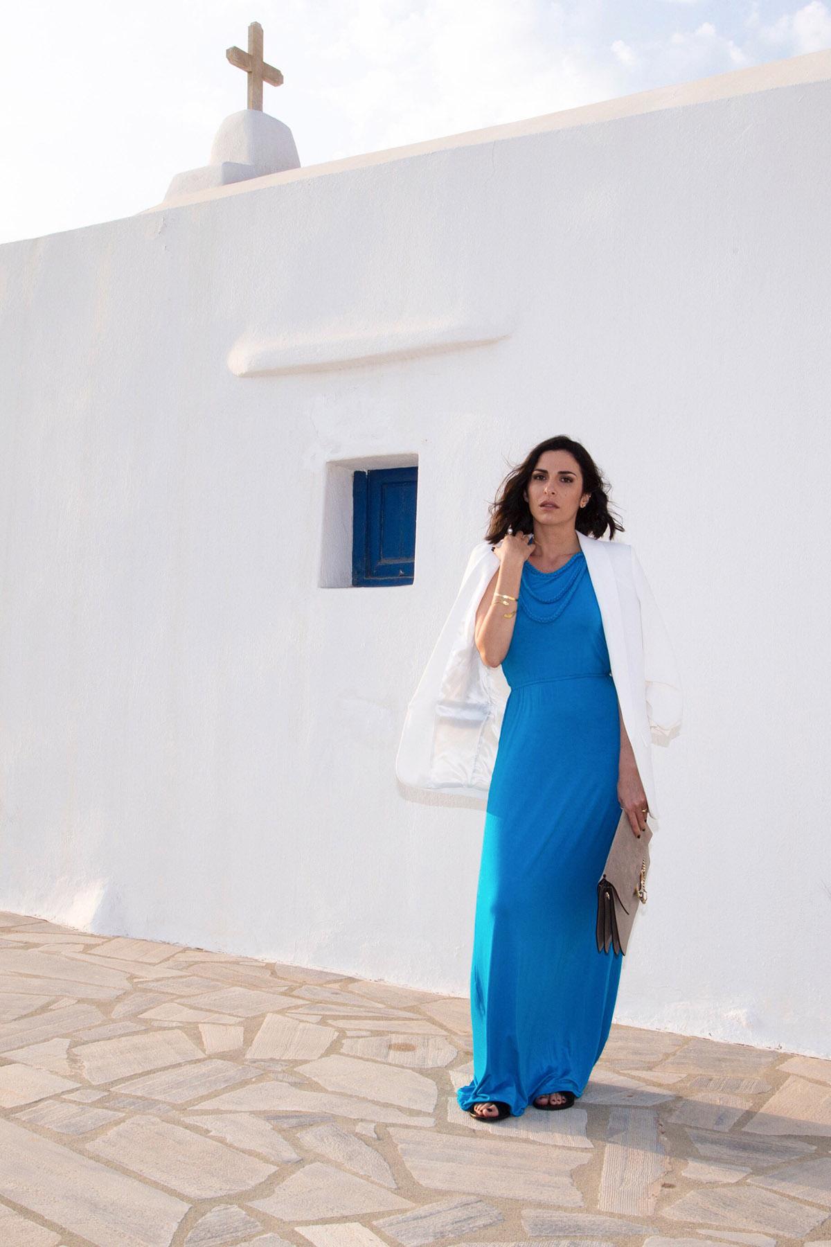 ilashan dress