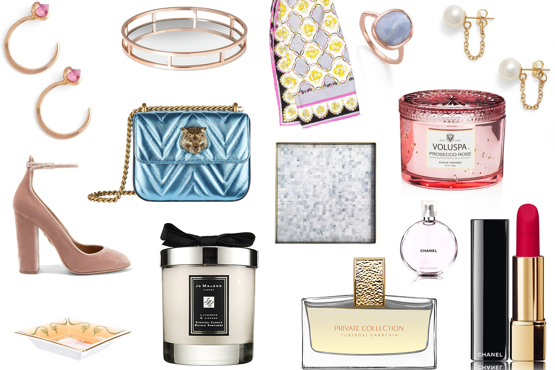 10 Libra Woman Gift Ideas To Melt Her Heart