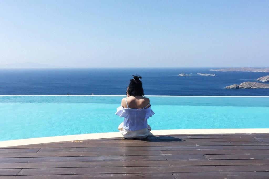 Goodbye Summer – Instagram Recap