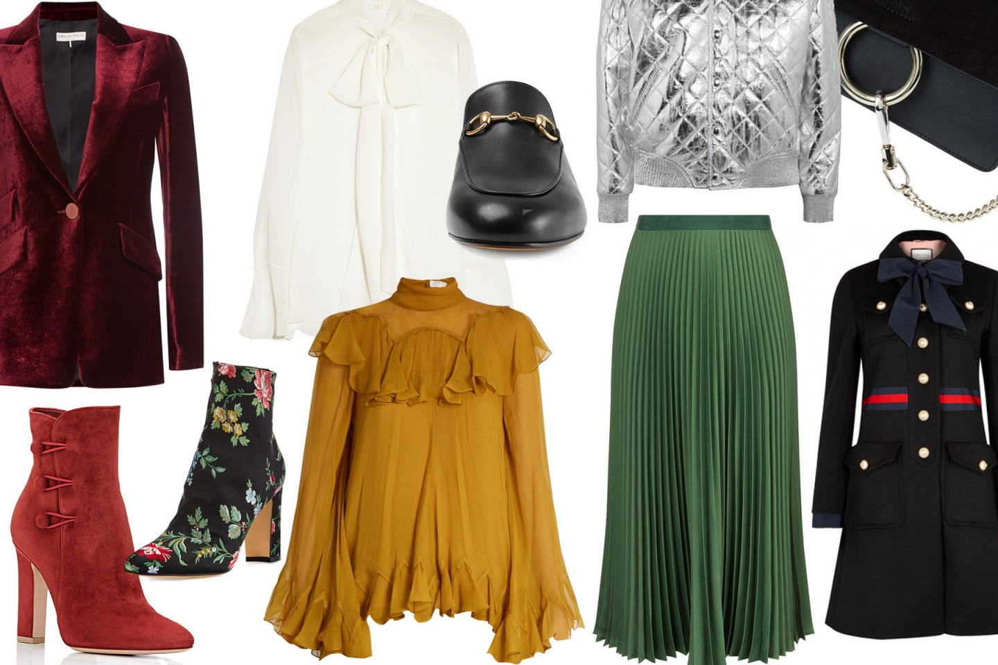 Splurge Or Save? Fall Trends & Must-Haves