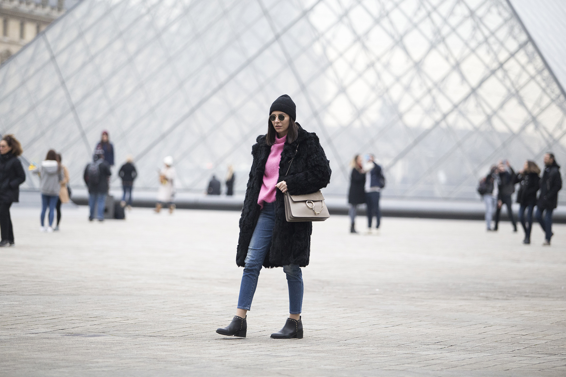 Paris street style - moved to Paris