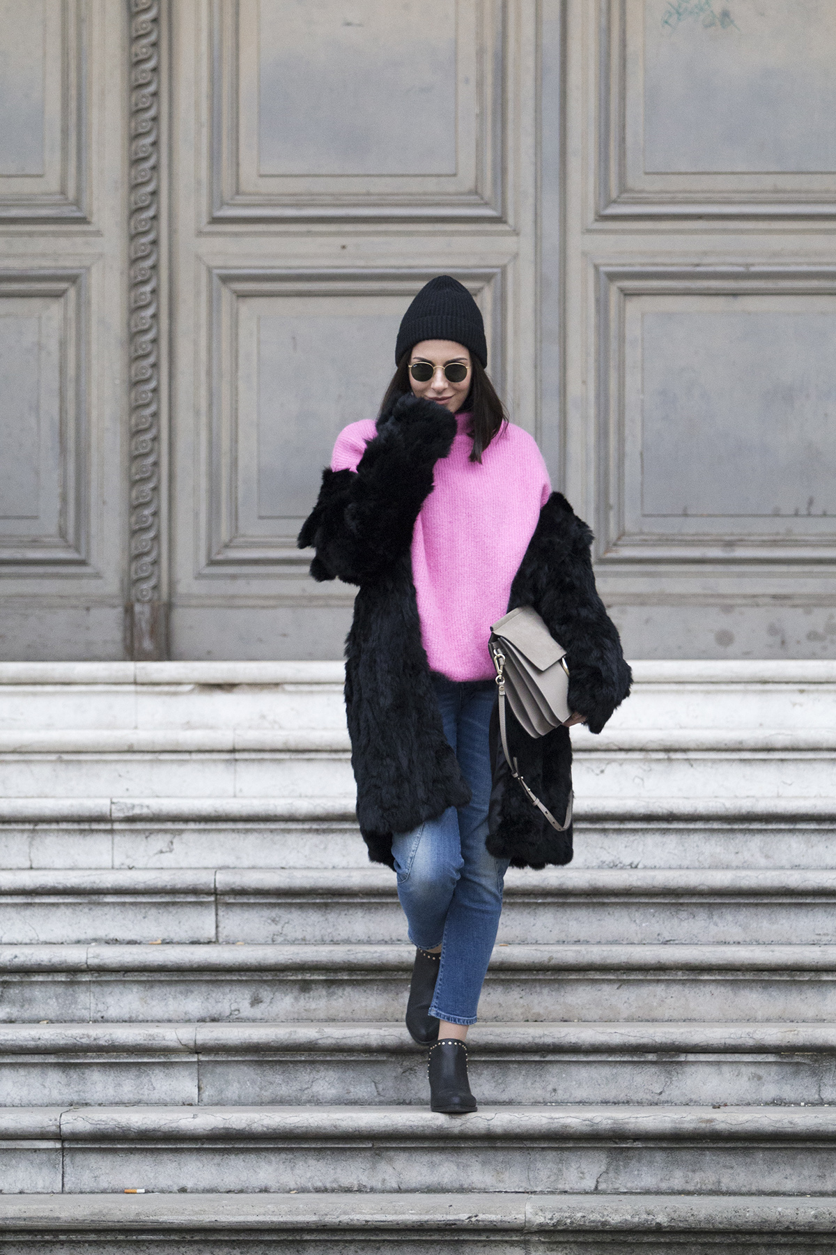 Stella Asteria Fashion Blogger