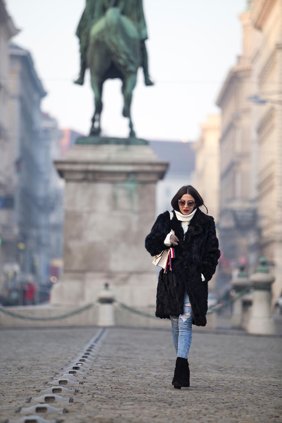 Gucci Sylvie Bag - Stella Asteria
