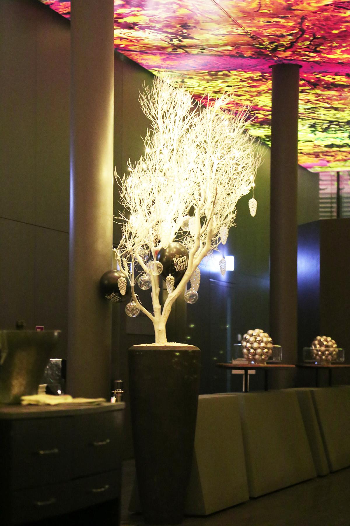 Das Loft Bar Restaurant Sofitel Vienna