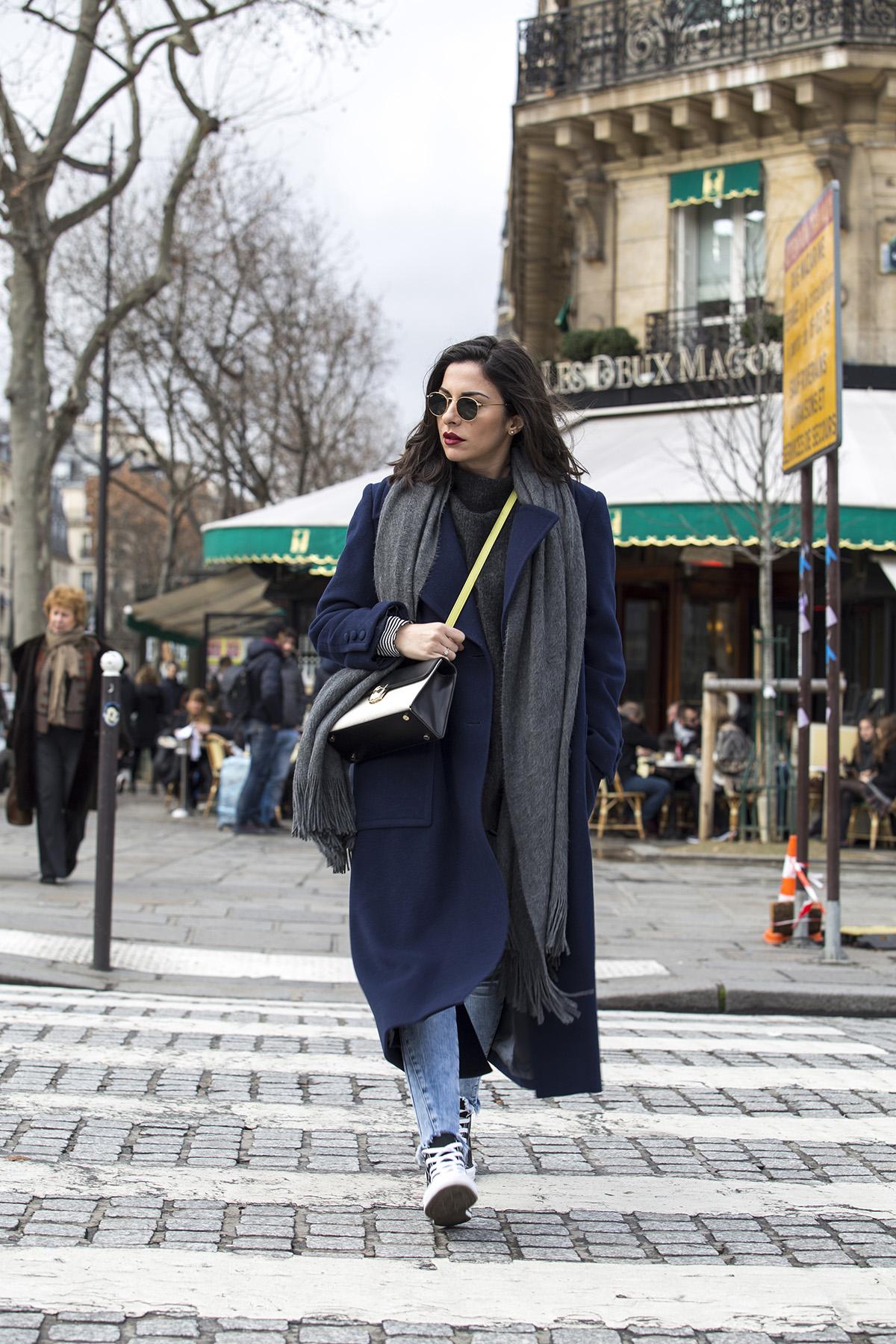 Deux Magots, Paris