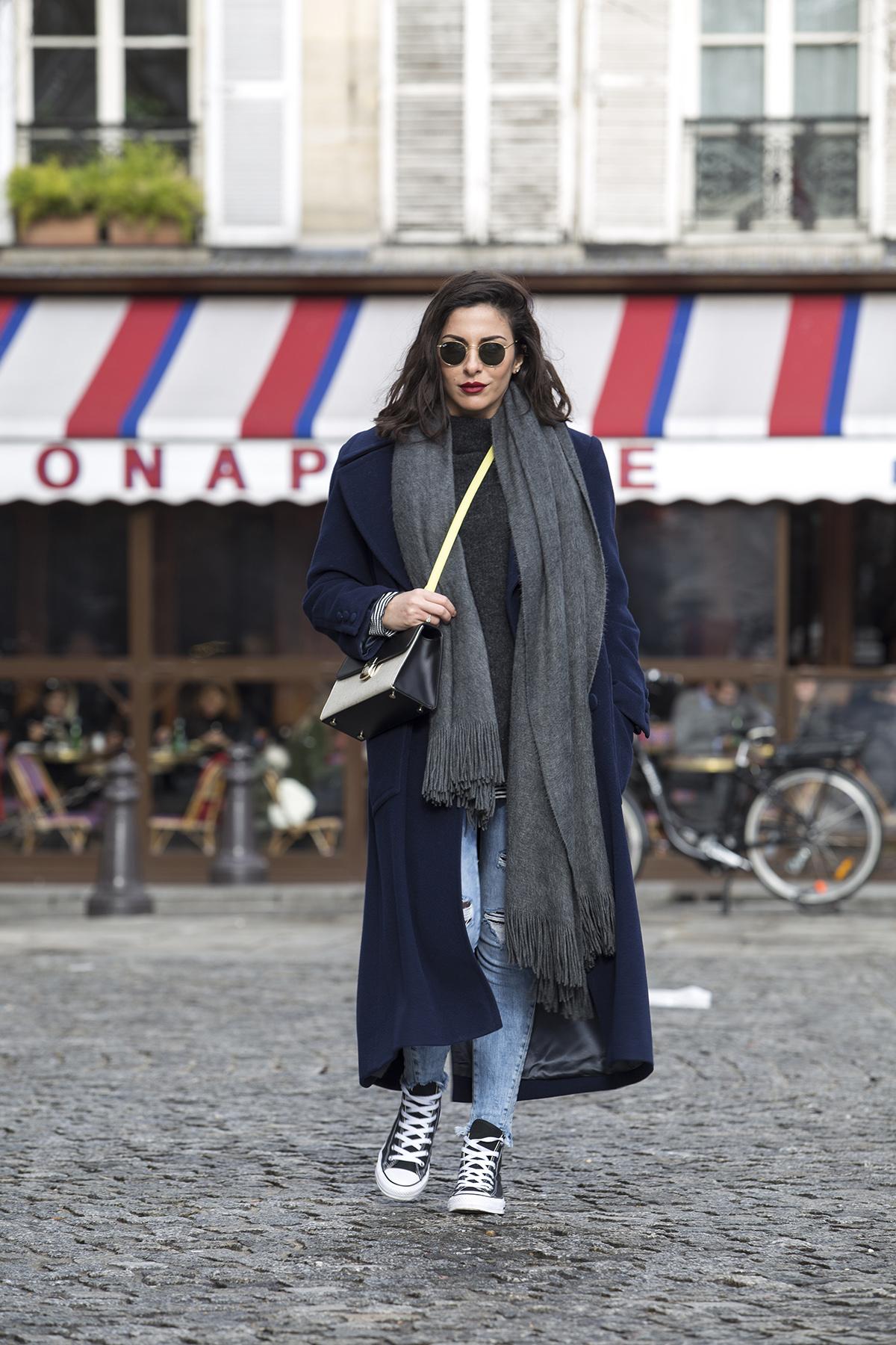 Sunday in Paris - Stella Asteria