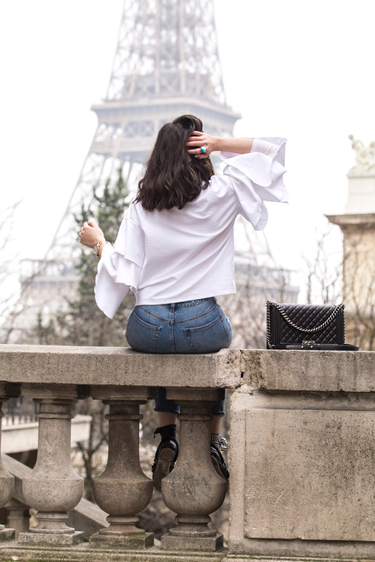 Stella Asteria Fashion & Lifestyle Blogger In Paris