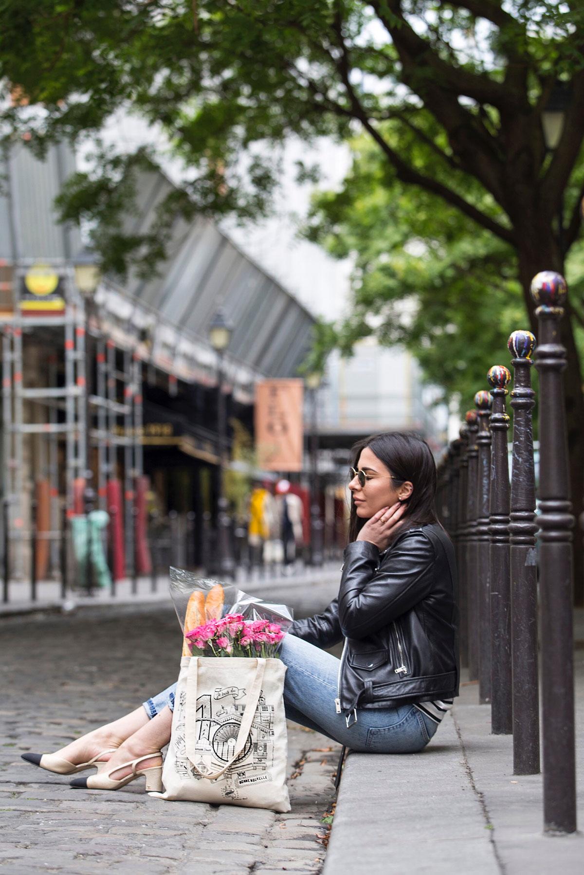 cour des petites écuries Paris