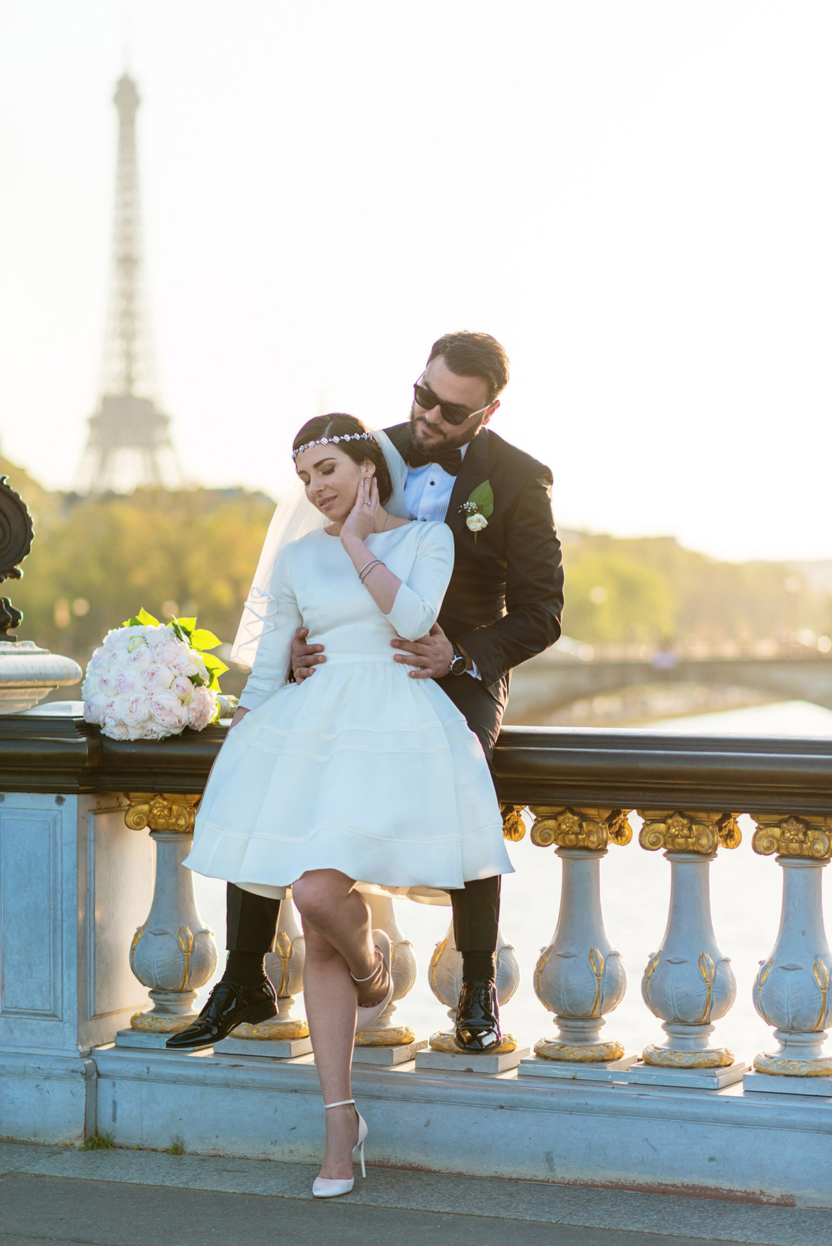 wedding in Paris | Stella Asteria Fashion & Lifestyle Blogger