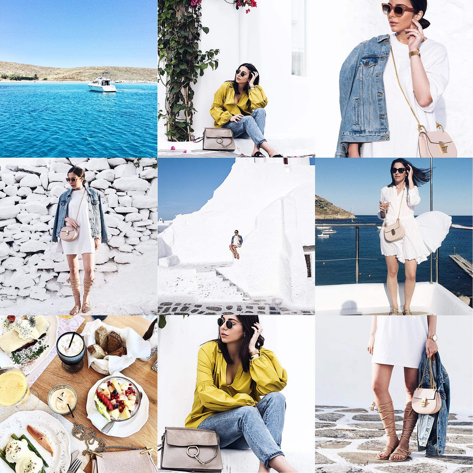 Weekly Update 3 - Stella Asteria Fashion & Lifestyle Blogger