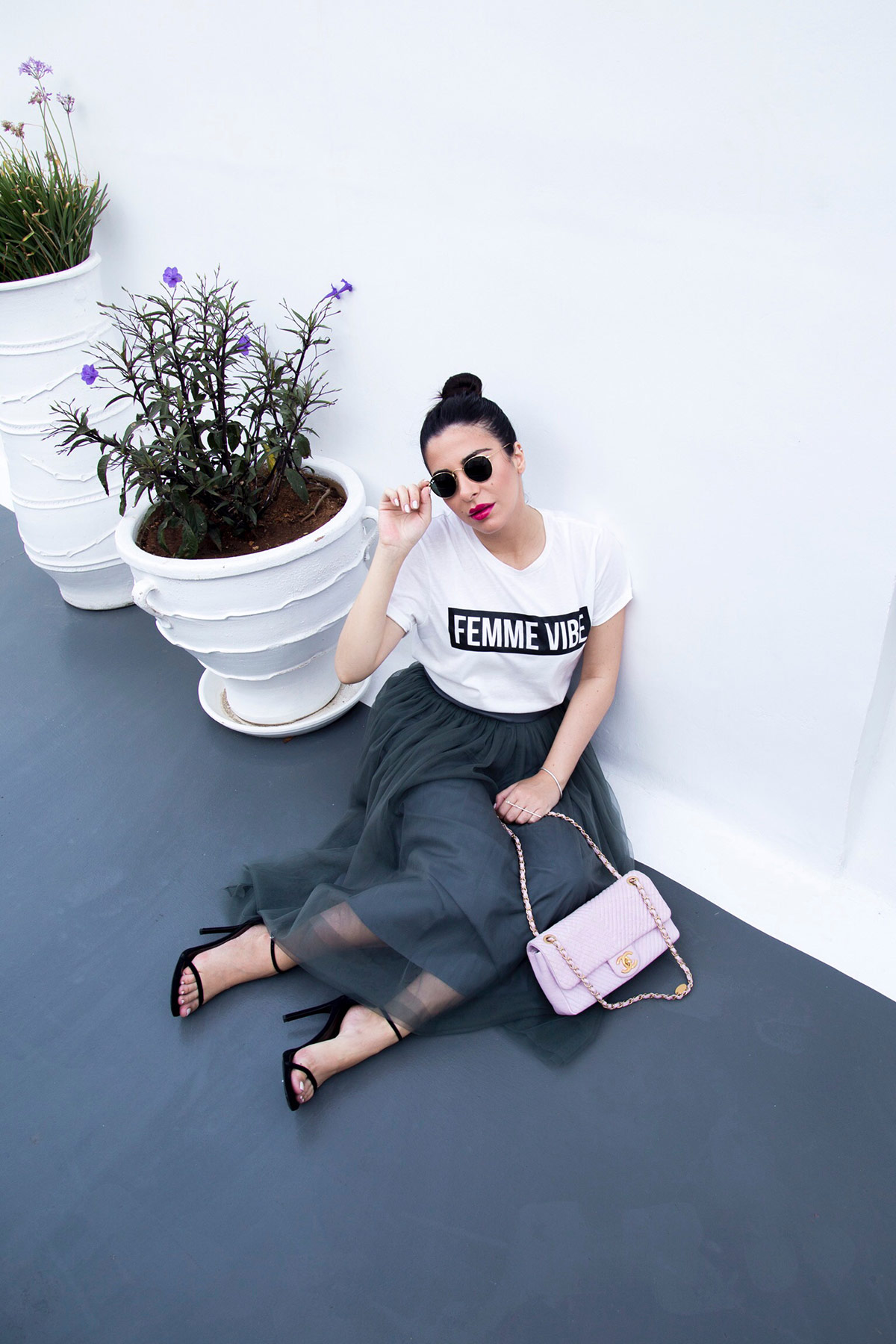 Tulle Skirt & How To Wear It by Stella Asteria | Fashion & Lifestyle Blogger