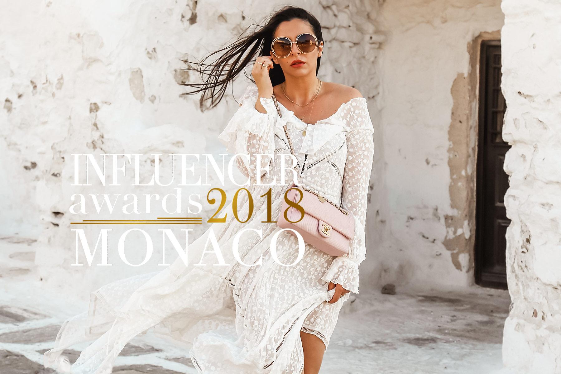 Influencer Awards Monaco 2018 IAM - Vote for Stella Asteria - Fashion Influencer for 2018