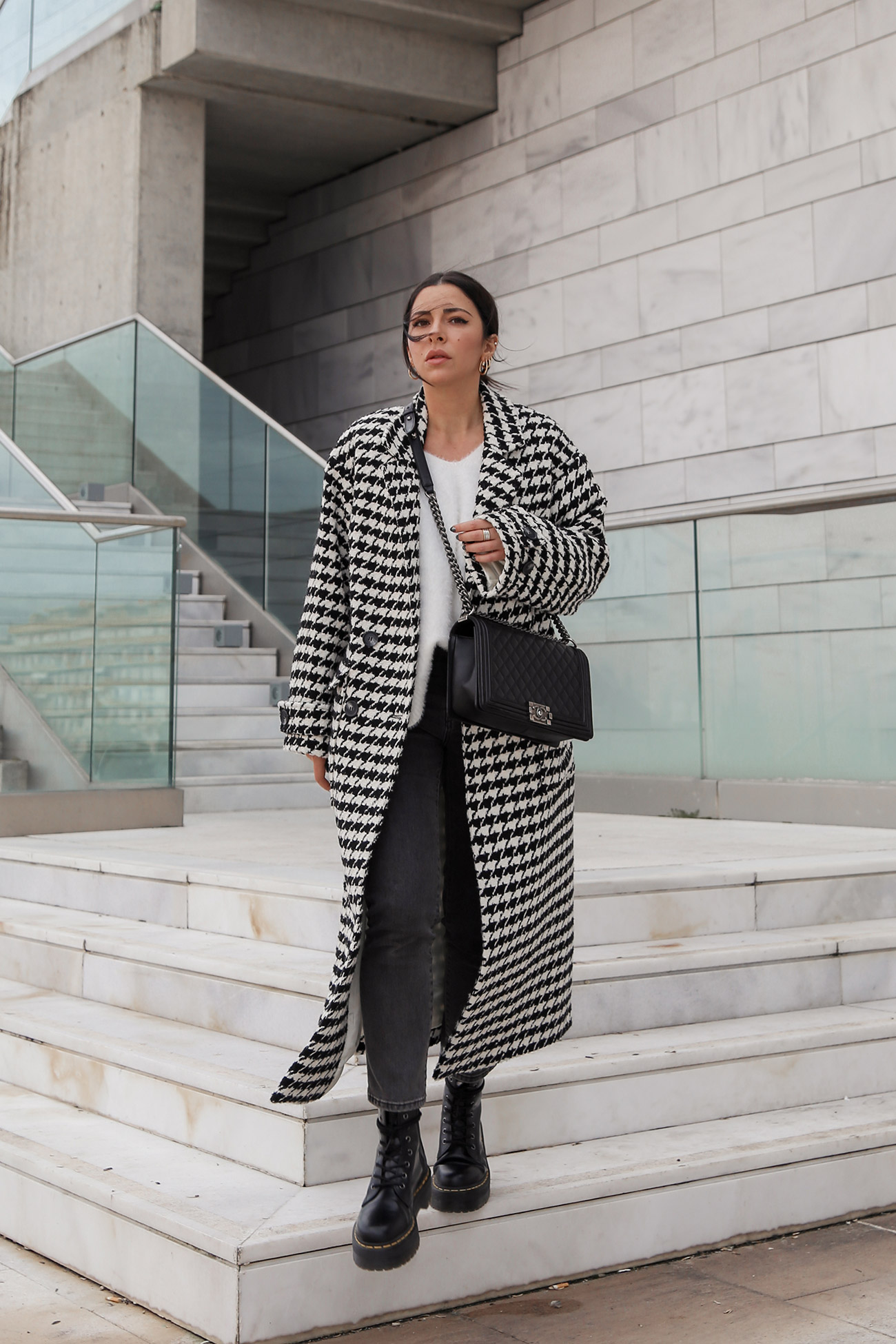 Stella Asteria - fall winter outfit inspiration