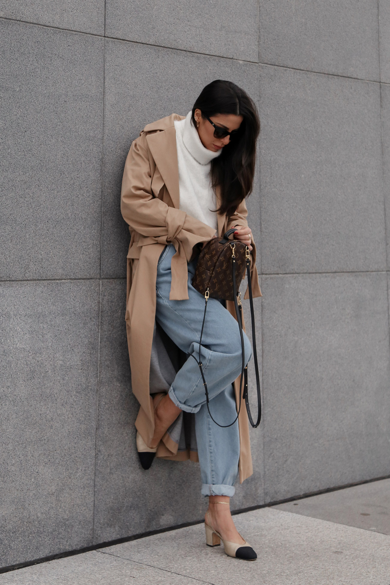 Stella Asteria fashion blogger streetstyle