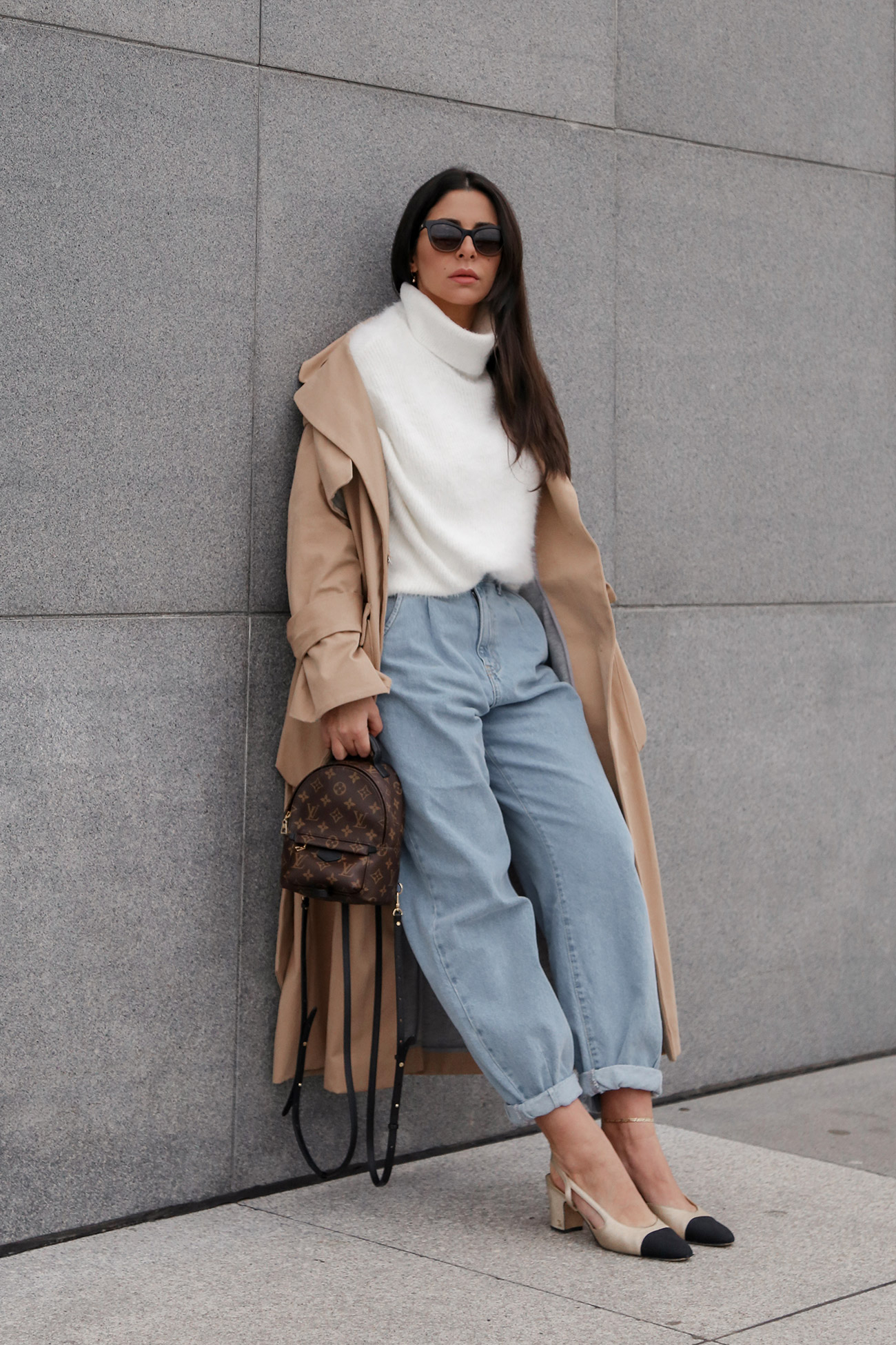 casual chic outfit by Stella Asteria - fashion & lifestyle blogger