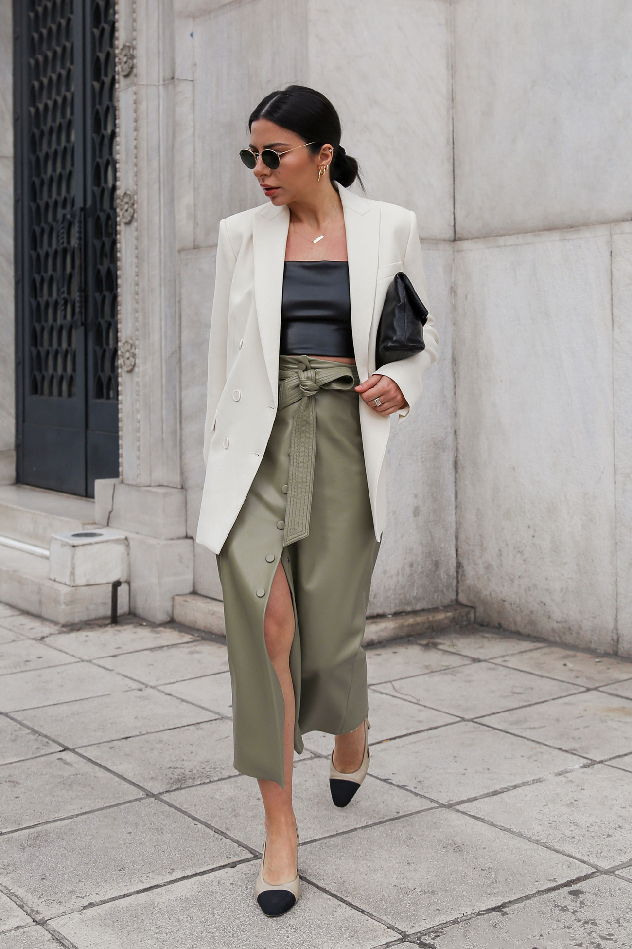 Streetstyle by Stella Asteria